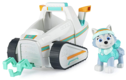 Щенячий патруль Снегоход Эверест Paw Patrol Everest's Rescue Snowmobile 16775