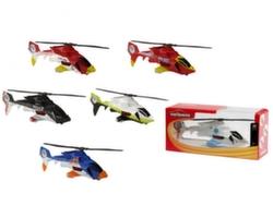 Majorette вертолет со звуком 205317