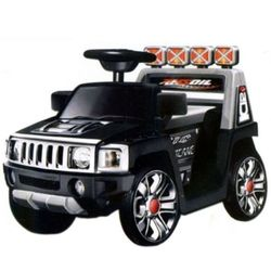 Электромобиль Hummer 6V
