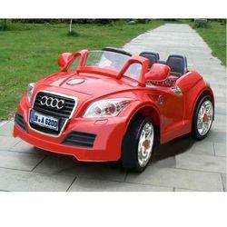 Детский электромобиль Audi 6V с пультом управления