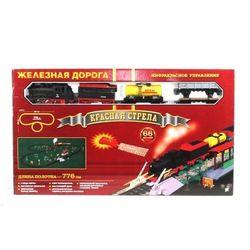 Golden-bright Железная дорога на инфракрасном управлении 7,76 м 8104GB