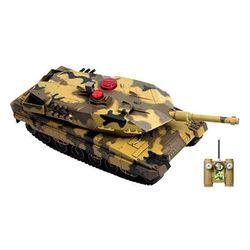 Танк на радиоуправлении Battle Tank 1:16