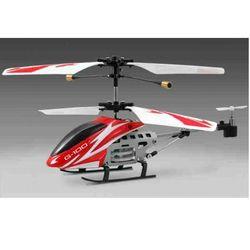 Вертолет с гироскопом GYRO-100 радиоуправляемый