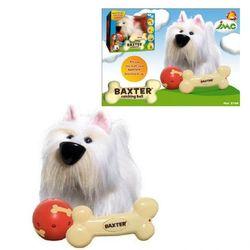 Собака Бакстер интерактивная, ловящая мяч IMC 1102598