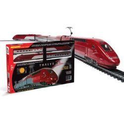 Mehano. Железная дорога THALYS T671 3,35 м, контроллер, адаптер