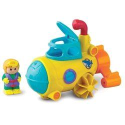 Игрушка для ванной Подводная лодка Г3953