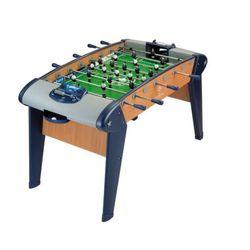 Футбольный стол №10 UEFA Champion League 1/1 Smoby 140019