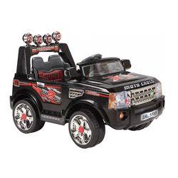 Электромобиль Land Rover 6V с пультом управления JJ012