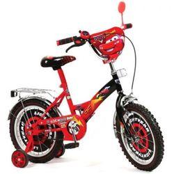 """Велосипед детский Disney Тачки 18"""" CAR18C-44"""