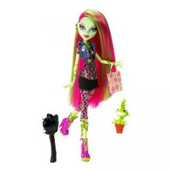 Кукла Монстер Хай Венера Макфлайтрап Venus McFlytrap Monster High  N2851/Х3651