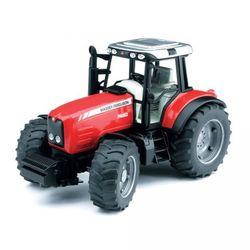 BRUDER Трактор Massey Ferguson 7480 02-040