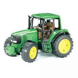 BRUDER Трактор John Deere 6920 02-050