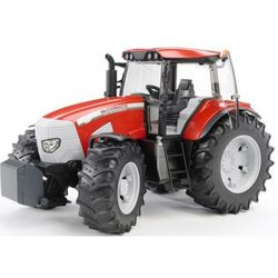 BRUDER Трактор McCormick XTX 165 03-060