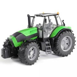 BRUDER Трактор  Deutz Agrotron X720 03-080