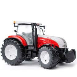 BRUDER Трактор Steyr CVT 6230 03-090