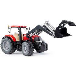 BRUDER Трактор Case CVX230 c погрузчиком 03-096