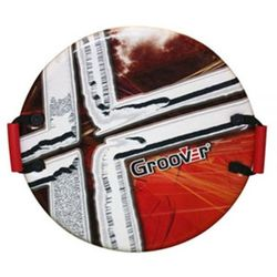 Groover Санки-ледянки Big X 55 см