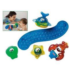 Fisher Price игрушка для воды Подводная команда B0662