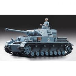 Heng Long Танк радиоуправляемый PzKpfw.IV Ausf.F2.Sd.Kfz 161/1(3859-1) B540621