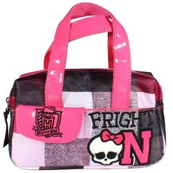 Сумка Школа монстров Monster High bag 1301