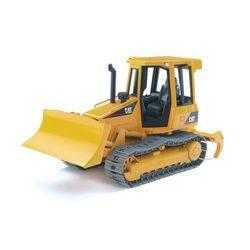 BRUDER Гусеничный трактор Caterpillar 02-443