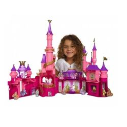 Filly Замок  Princess Filly 5959761