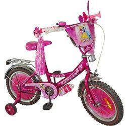"""Велосипед детский Disney Принцесса 14"""" GIRL14C-42"""