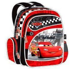 Рюкзак для школьников ортопедический Тачки 47314