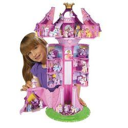 Игровой набор Филли Радужная Башня Filly Unicorn 5957520
