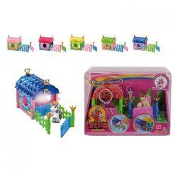 Игровой набор Радужный домик Filly Unicorn 5954692