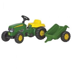 Rolly Toys Трактор педальный RollyKid John Deere 012190 от 2-х лет