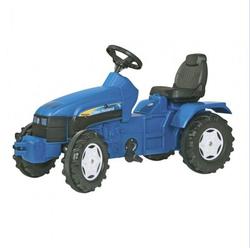 Rolly Toys Трактор педальный rollyFarmtrac NH TD 5050 036219