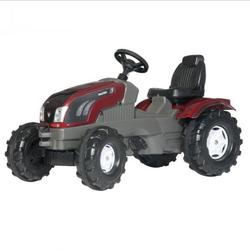 Rolly Toys Трактор педальный rollyFarmtrac Valtra T163 NEW 601233