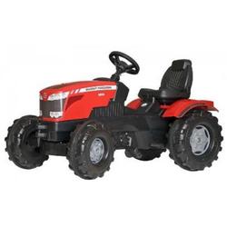 Rolly Toys Трактор педальный rollyFarmtrac MF 8650 601158 от 4-х лет