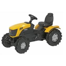 Rolly Toys Трактор педальный rollyFarmtrac JCB 8250 от 4-х лет