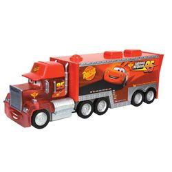 Squinkies Игровой набор Тачки Mack Truck (Мак Трак) 74590