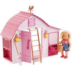 My Mini Baby Born кукольный домик Ферма 812761