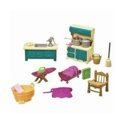 Li'l Woodzeez Набор мебели для кухни 6085M