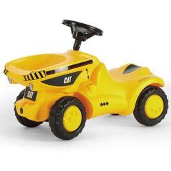 Rolly Toys Машинка каталка rollyMinitrac Dumper CAT 132249