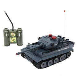 Танк радиоуправляемый с инфракрасным наведением C00058 (518)