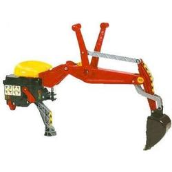 Rolly Toys Ковш rollyHeckbagger 409327