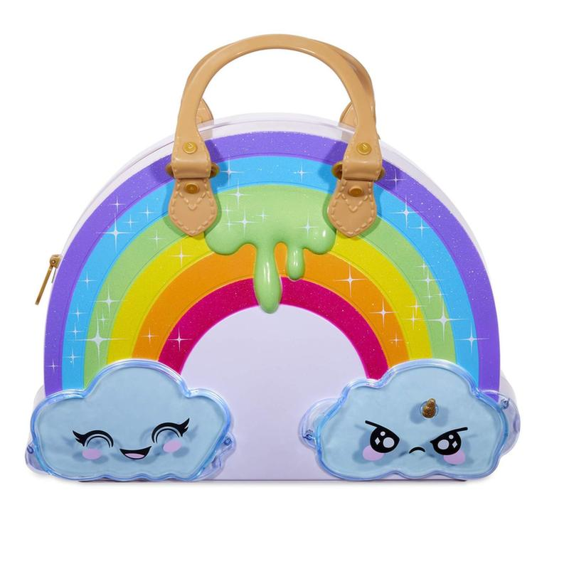Набор слаймов в сумке Poopsie Chasmell Rainbow Slime 559900