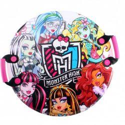 Санки ледянка Школа монстров Monster High Т56338