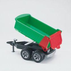 BRUDER Прицеп-самосвал ROADMAX 20-110