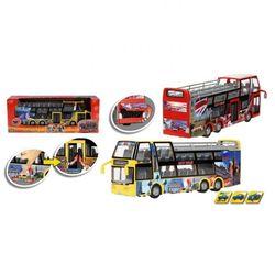 Dickie Туристический автобус 29 см 3314322