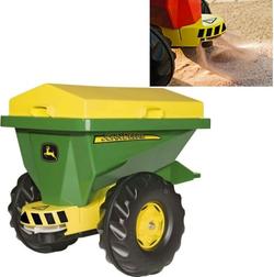 Rolly Toys Прицеп для педального трактора rollStreumax Trailer John Deere 125111