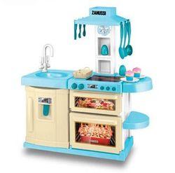 HTI детская кухня Zanussi электронная 72 см 16 предметов 1680691.00