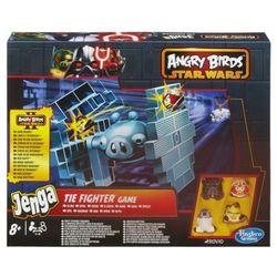 Hasbro  Игра Дженга Истребитель класса Тай  A4804H