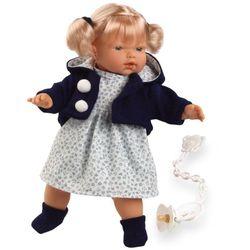 Llorens Кукла Алиса 33 см L 33236