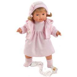 Llorens Кукла Мила 38 см L 38514
